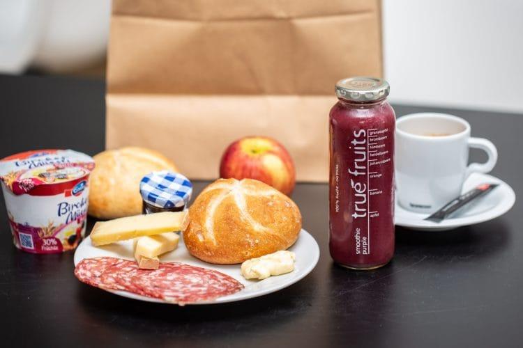 Frühstücks-Bag Deluxe